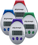 Deluxe Multi Function Pedometers